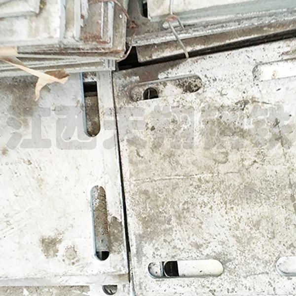 镀锌钢结构垫板垫片